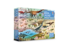 Dinosaur Timeline Book and Jigsaw, Undefined Book
