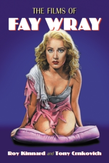The Films of Fay Wray, EPUB eBook