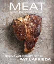 MEAT : Everything You Need to Know, Hardback Book
