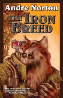 The Iron Breed, Paperback / softback Book
