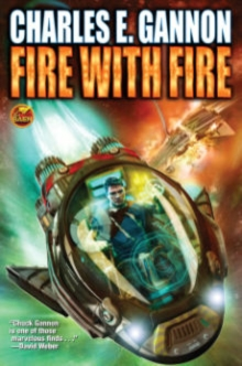 Fire With Fire, Paperback / softback Book
