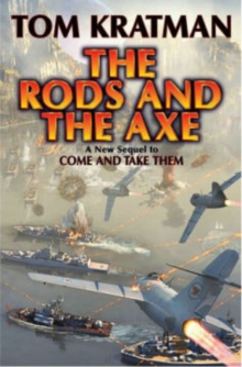The Rods & The Axe, Hardback Book