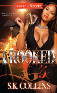 Crooked G's, EPUB eBook