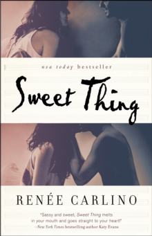 Sweet Thing : A Novel, Paperback / softback Book