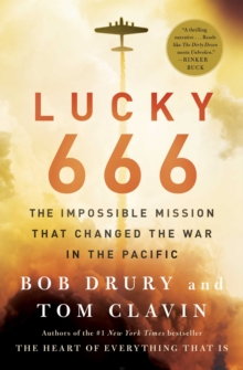 Lucky 666 : The Impossible Mission, EPUB eBook