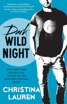 Dark Wild Night, Paperback / softback Book