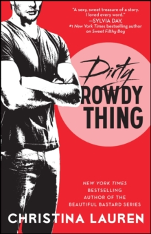 Dirty Rowdy Thing, EPUB eBook