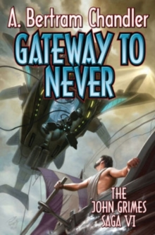 Gateway to Never, Paperback / softback Book