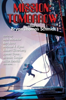 Mission: Tomorrow, Paperback Book
