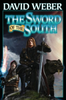 The Sword of the South, Book Book