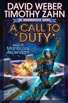 Call to Duty, Book Book