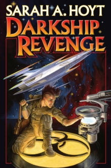 Darkship Revenge, Paperback / softback Book