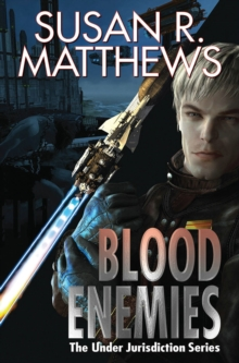 Blood Enemies, Paperback / softback Book