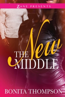 The New Middle, EPUB eBook