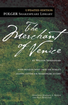 The Merchant of Venice, EPUB eBook