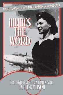 Mum's the Word, Paperback Book