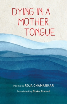 Dying in a Mother Tongue, Paperback / softback Book