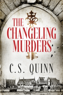 The Changeling Murders, Paperback / softback Book