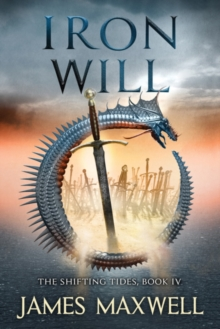 Iron Will, Paperback Book