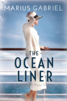 The Ocean Liner, Paperback / softback Book