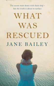 What Was Rescued, Paperback / softback Book
