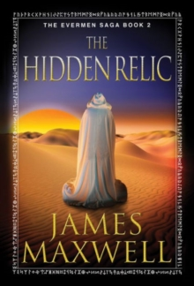 The Hidden Relic, Paperback / softback Book