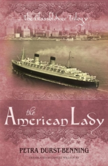 The American Lady, Paperback / softback Book