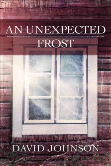An Unexpected Frost, Paperback / softback Book