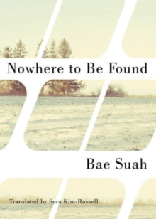 Nowhere to Be Found, Paperback / softback Book