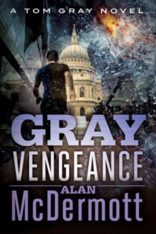 Gray Vengeance, Paperback / softback Book