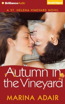 Autumn in the Vineyard, Paperback / softback Book