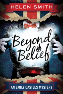 BEYOND BELIEF, Paperback Book