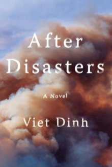 After Disasters, Hardback Book