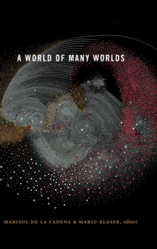 A World of Many Worlds, Hardback Book