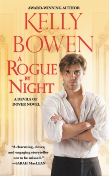 A Rogue by Night, Paperback / softback Book