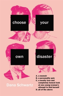 Choose Your Own Disaster, Paperback / softback Book