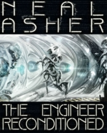 The Engineer ReConditioned, Paperback / softback Book
