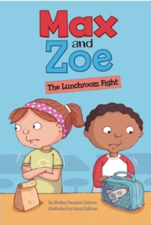 The Lunchroom Fight, Paperback / softback Book