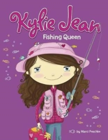 Kylie Jean: Fishing Queen, Paperback / softback Book