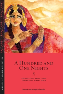 A Hundred and One Nights, Paperback / softback Book