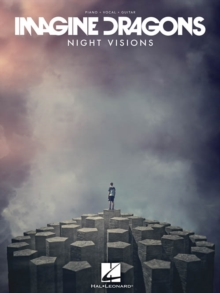 Imagine Dragons : Night Visions (PVG), Paperback / softback Book
