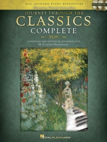 Journey Through The Classics : Complete, Paperback / softback Book