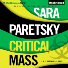 Critical Mass, eAudiobook MP3 eaudioBook