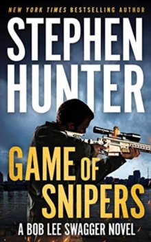 GAME OF SNIPERS, CD-Audio Book