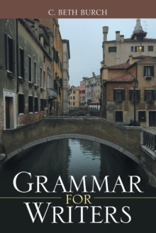 Grammar for Writers, Paperback / softback Book