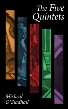 The Five Quintets, Hardback Book