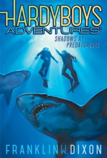 Shadows at Predator Reef, EPUB eBook