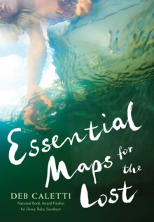 Essential Maps for the Lost, Paperback / softback Book