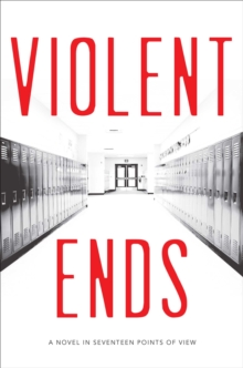 Violent Ends, EPUB eBook