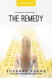 The Remedy, Paperback / softback Book